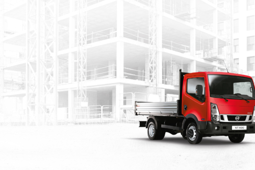 NT400 Cabster