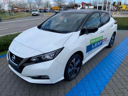 Nissan Leaf 62 KWH TEKNA