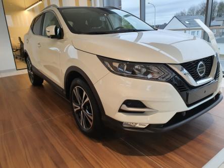 Nissan Qashqai N-CONNECTA + COLD PACK