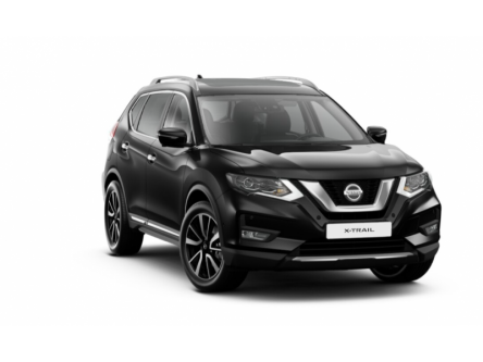 Nissan X-Trail TEKNA + PREMIUM LEATHER